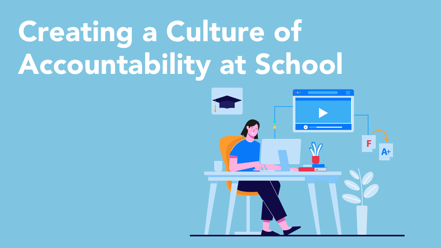 Creating a Culture of Accountability at School